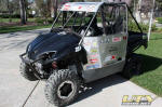 Kawasaki Teryx - King of the Hammers UTV Race