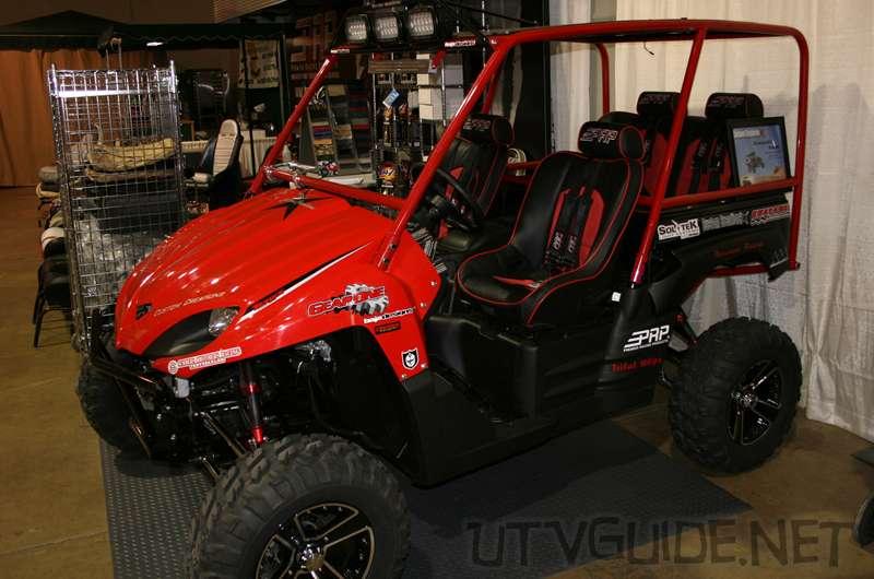 ... Kawasaki Teryx - Long Travel 4 seat cage Suspension Seats LED Lights ... & Kawasaki Teryx Roll Cages - UTV Guide