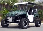 Four Seat Kawasaki Teryx Roll Cage from SDR Motorsports