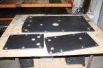 UHMW skid plate from Factory UTV