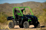 2009 Teryx 750 FI Sport Monster Energy - Black
