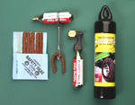 Tire Repair Kit from Safety Seal