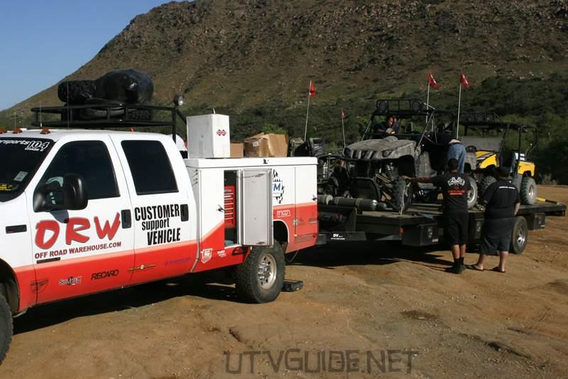 Mexico UTV Adventure - UTV Guide