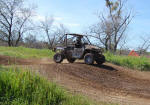 UTV Racing - Northern California