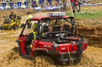 Warn Can-Am Commander 1000 at Mud Nationals