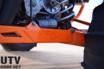 Lonestar Racing XP 1000 Trailing Arms