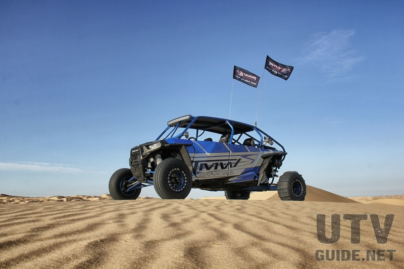 Polaris RZR XP4 1000
