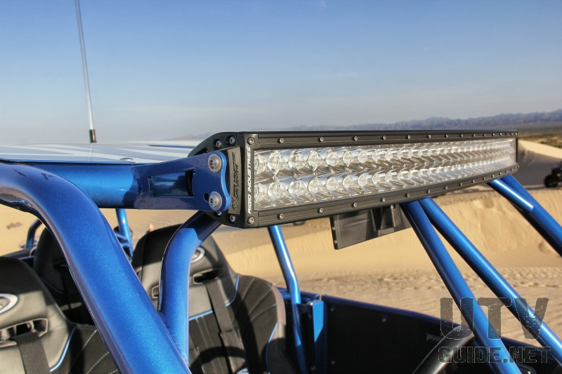 Rigid Industries Radius LED Light Bar