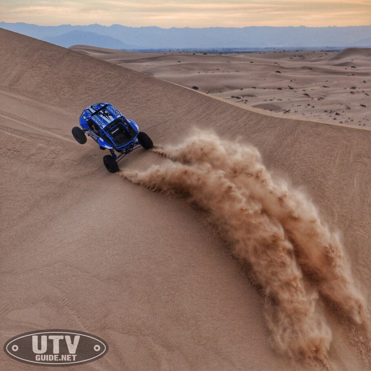 RZR XP Turbo Wheelie