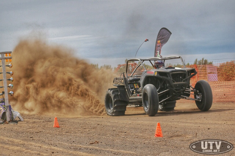 UTV Invasion Sand Drags