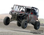 UTV Racing - Yamaha Rhino @ Lake Elsinore SxS National Series