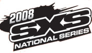 SxS National Series 2008