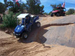 2nd Annual UTV Rally Moab - Yamaha Rhino