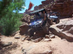2nd Annual UTV Rally Moab - Yamaha Rhino (Arizona Sports Center)