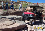 Kawasaki Mule - UTV Rally in Moab
