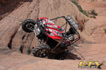 Kawasaki Teryx with DragonFire Racing Long Travel and Warn Idustries winch