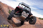Warn Industries - Long Travel Kawasaki Teryx at the UTV Rally