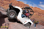 Warn Industries Yamaha Rhino in Moab