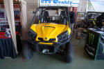 Sand Sports Super Show - Can-Am Commander 1000 XT