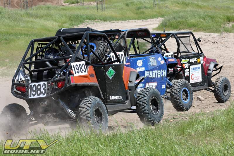 VORRA Short Course UTV Racing