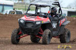 Polaris RZR XP - 1947 Dave Lommori