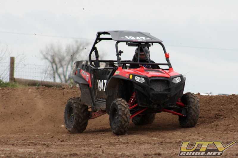 Vorra Short Course At Prairie City Svra Utv Guide