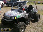 Chris Willing - Polaris RZR