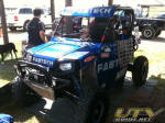 Sean Cook - Fabtech Polaris RZR