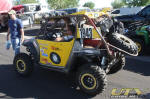 1943 Polaris RZR - Yancey Reynolds