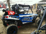 Todd Seaver #712 - Polaris RZR XP