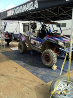 #1968 Scott Kiger - Polaris RZR XP