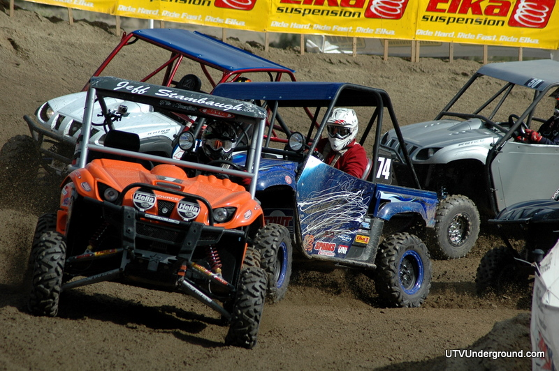 Class 3 WORCS Side x Side Race at Cahuilla Creek