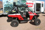Warn Industries' Can-Am Commander 1000