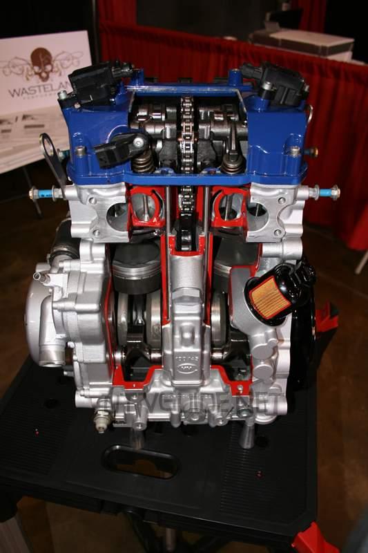 redline ts 750 utv guide rh utvguide net Weber Engine with Exhaust and Stacks V4 Engine Cars