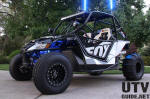 Turbo Arctic Cat Wildcat