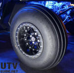 Arctic Cat Wildcat Sand Tires & Wheels