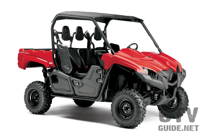 yamaha viking utv guide
