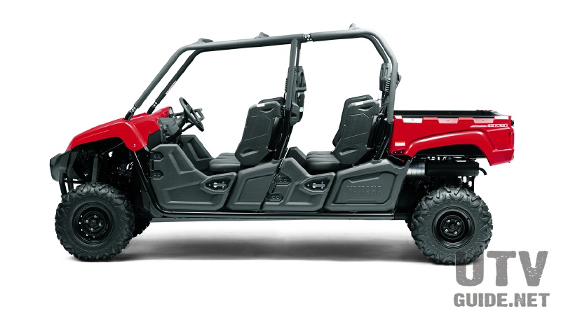 Yamaha Viking Vi Utv Guide