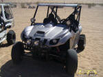 Rotax powered Long Travel Yamaha Rhino