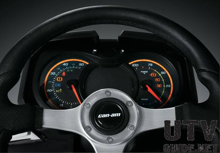 Can-Am eCommander