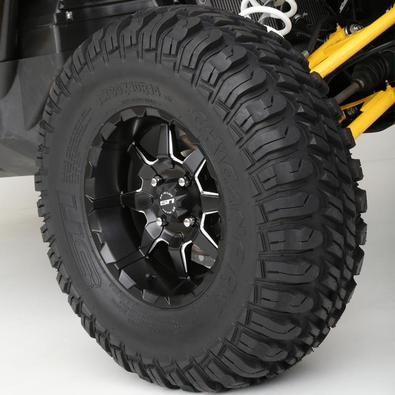 30 Inch Tire Review Utv Guide
