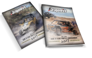DragonFire Racing Catalog