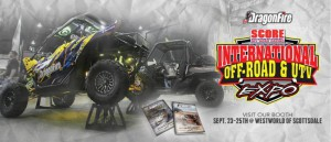 International Off-Road & UTV Expo