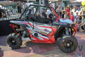 RZR XP 100